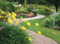All Seasons Landcare Landscape Design and Installation